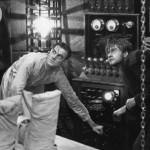 Frankenstein - dreams often lead to creative ideas.