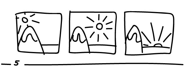 Visual Thinking - storytelling