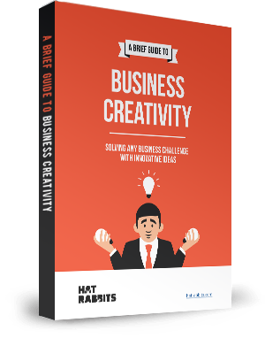 Free Ebook Business Creativity
