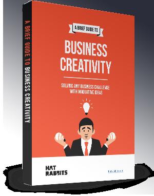 Free Ebook Business Creativity