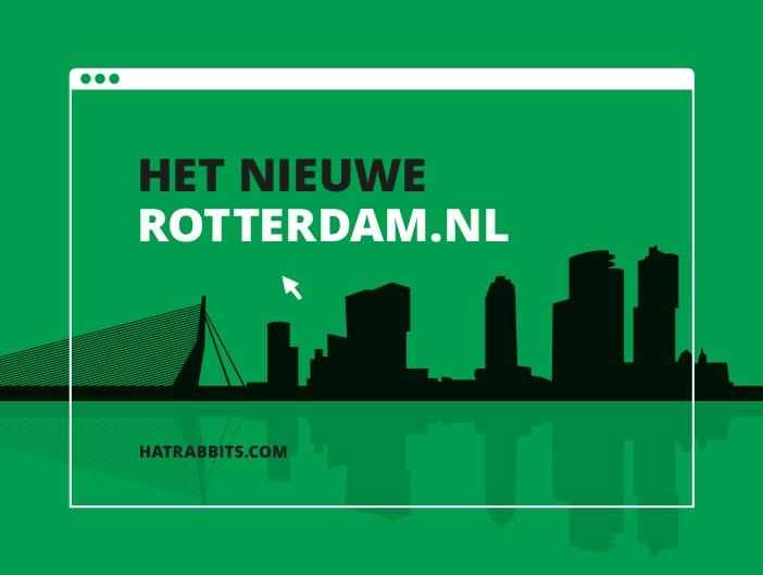 het nieuwe rotterdam.nl