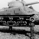 Ghost Army - dummy tank