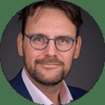 Arjan van der Meer, Business Consultant Achmea