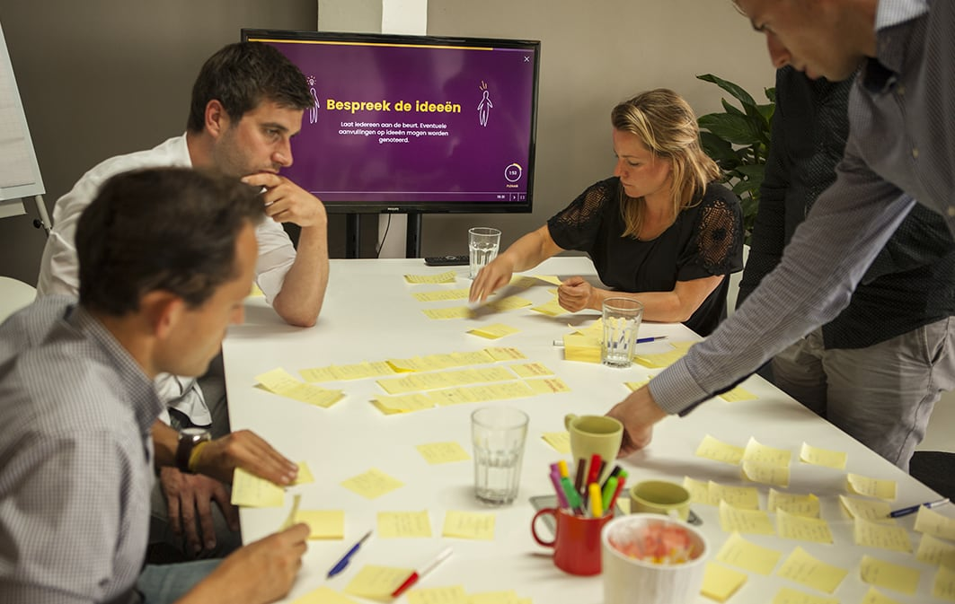 brainstorm software Brightstorming