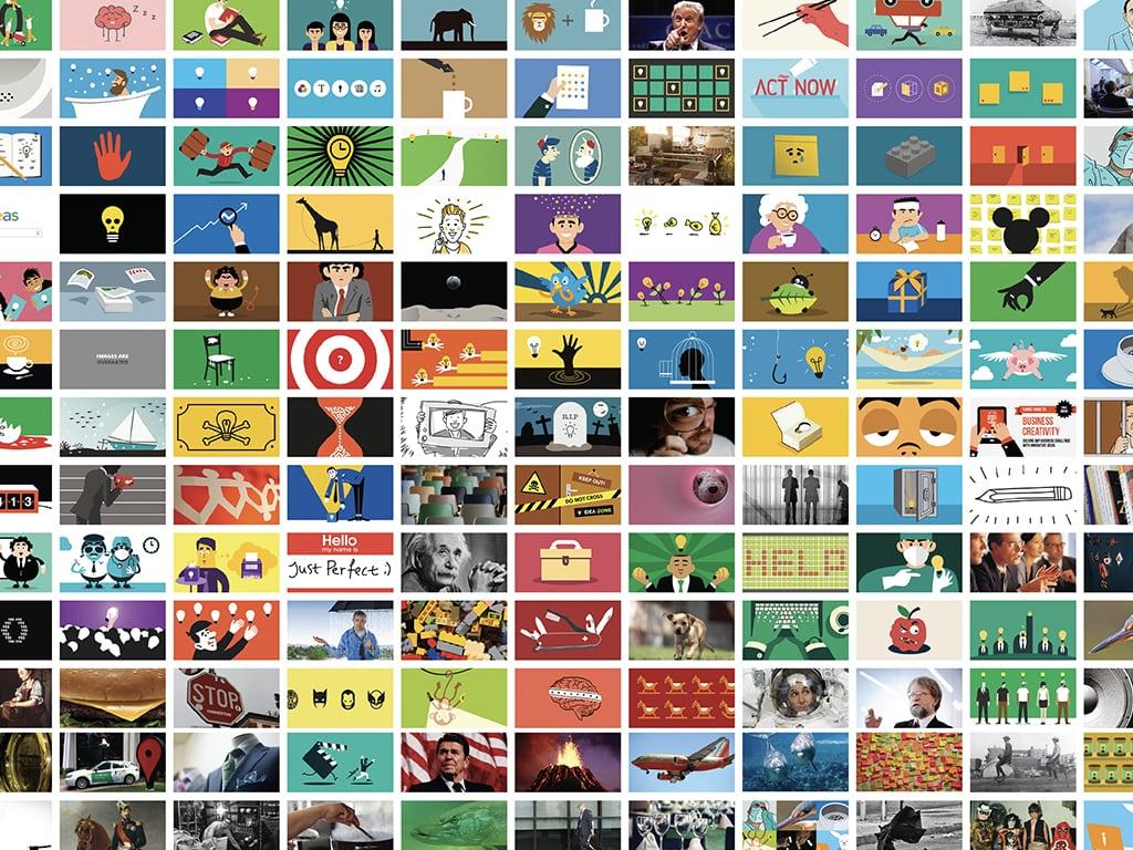 HatRabbits artikelen over creativiteit en innovatie