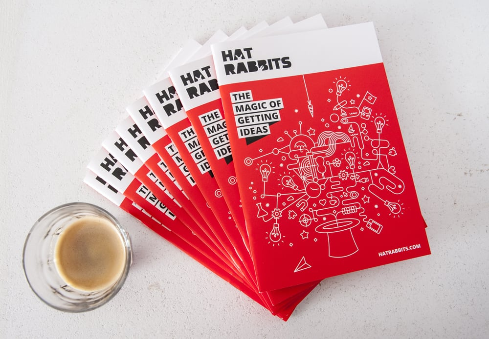 hatrabbits-boekjes