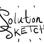 Solution sketch