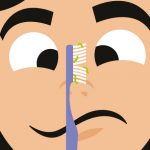 Not Invented Here - the Toothbrush theory