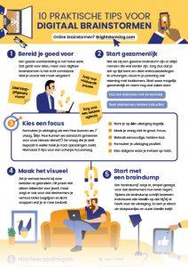 infographic-digitaal-brainstormen