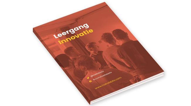 Leergang Innovatie - HatRabbits