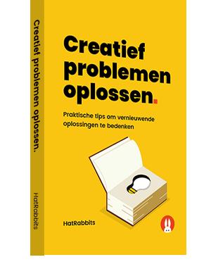 Gratis e-book over zakelijke creativiteit