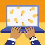 online-brainstorming - 6 praktische tips voor online brainstormen